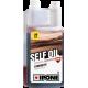 Ulei moto 2T Ipone Self Oil Sintetic Fraise - JASO FC - API TC, 1L